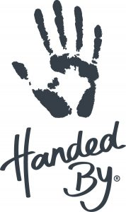Handed By corporate logo